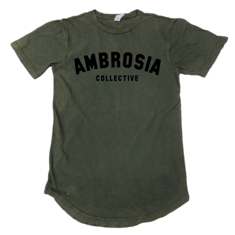 Ambrosia Collective - Vintage Scoop Tee