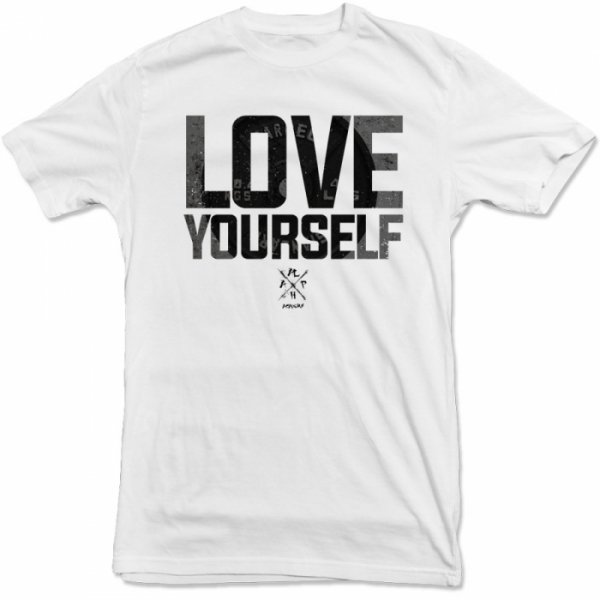 Love Yourself - Tee